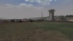 [AA3] Airfield
